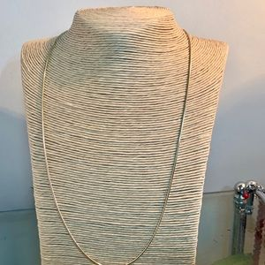 Solid Gold Necklace 8 Grams